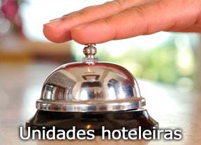 Soluções para Unidades Hoteleiras