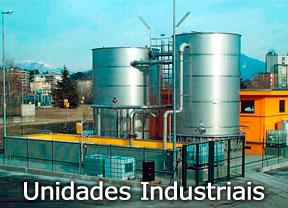 Soluções para Unidades Industriais